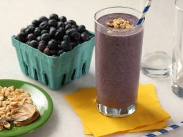 lactation smoothie recipe