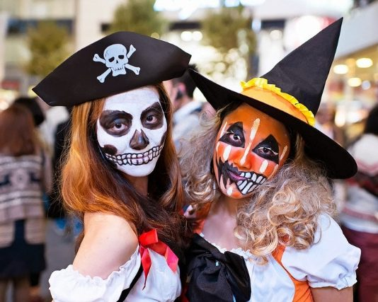 teen halloween costumes