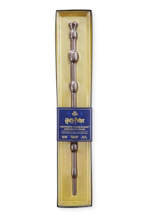 Chocolate Elder Wand