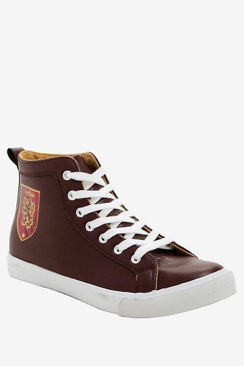 Gryffindor Crest Sneakers
