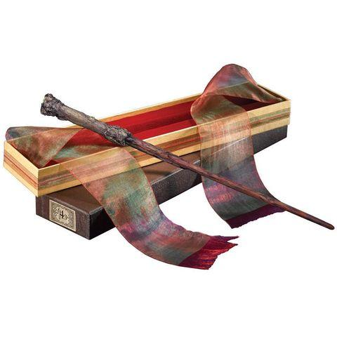 Harry potter collectible wand
