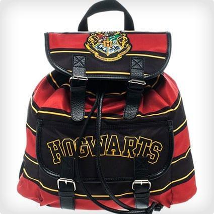 Hogwarts Backpack