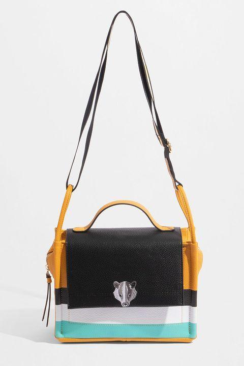 Hufflepuff Shoulder Bag