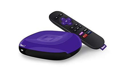 ROKU HD Streaming Media Player