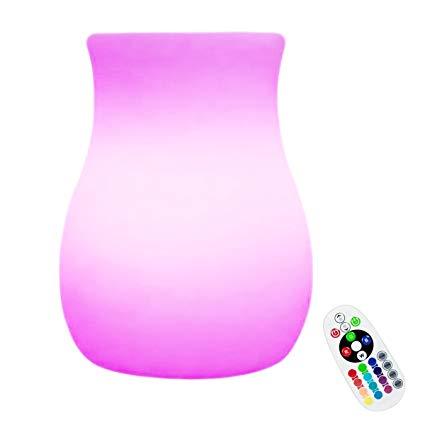 WONFAST LED Globe Ball Light