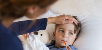 fever in kids