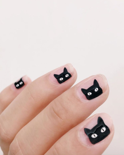 Graphic Cats