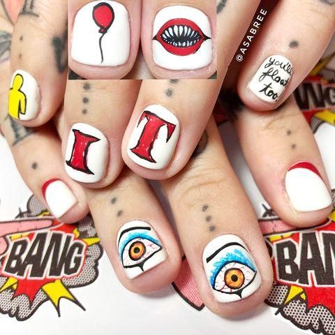 IT Nails