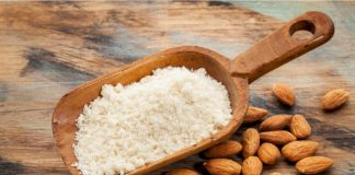 substitutes for almond meal