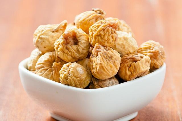 dried figs health benefits