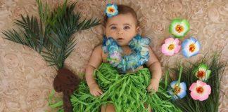 hawaiian girl names