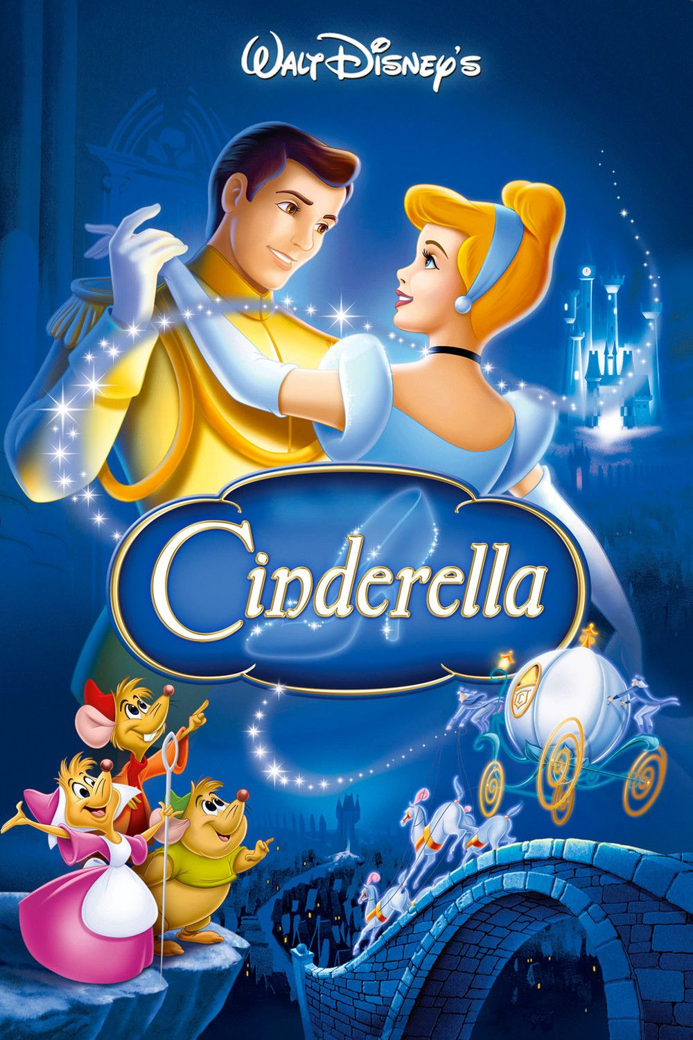 life lessons from disney: Cinderella
