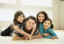 best health funds for families