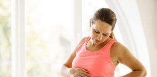 gallbladder pain pregnancy