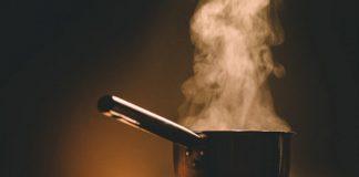 steaming vagina