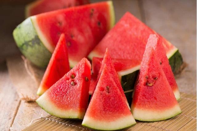 watermelon diet