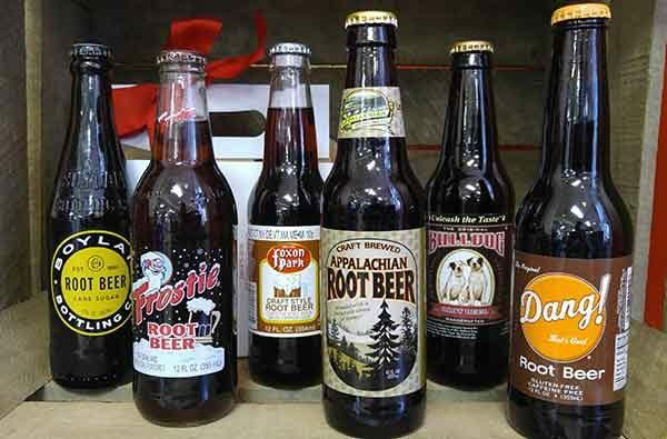 A Six-Pack of Special Beer