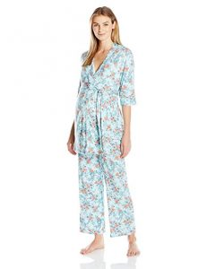 Everly Grey Maternity PJs