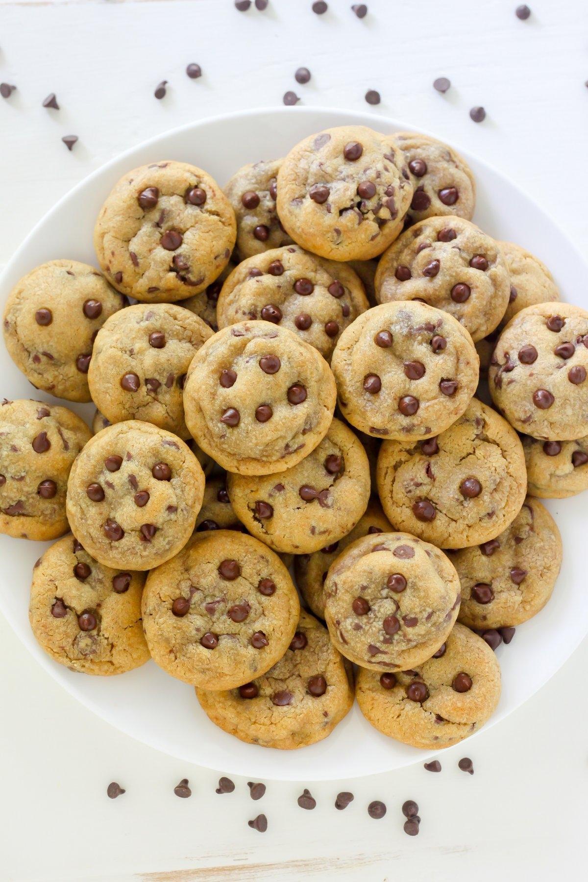 christmas gifts for acquaintances: Homemade Cookies