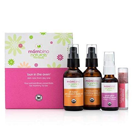 Mambino Skin Care Kit