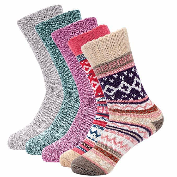 christmas gifts for acquaintances: Warm Stockings