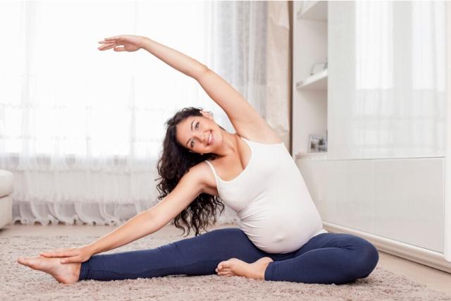 healthy habits for pregnancy