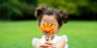 practicing gratitude daily
