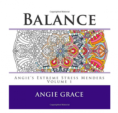 Balance: Angie's Extreme Stress Menders