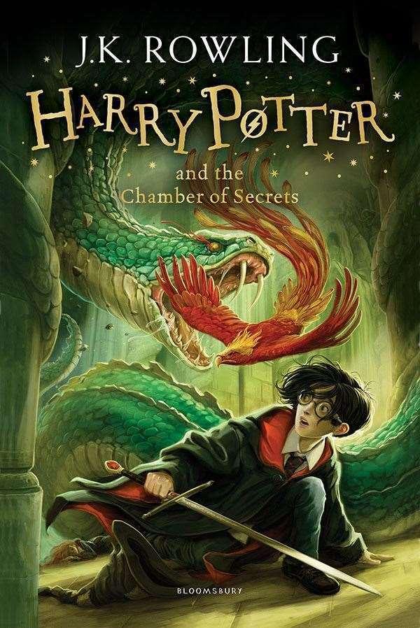 road trip audiobooks: Harry Potter Series