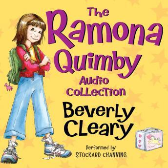 Ramona Quimby Collection