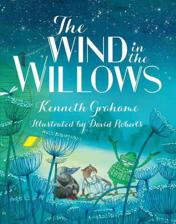 road trip audiobooks: The Wind in the Willows