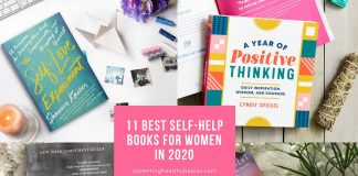 self help books for women