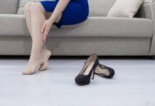 achy legs cause