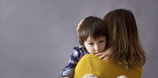 anxiety disorder in children