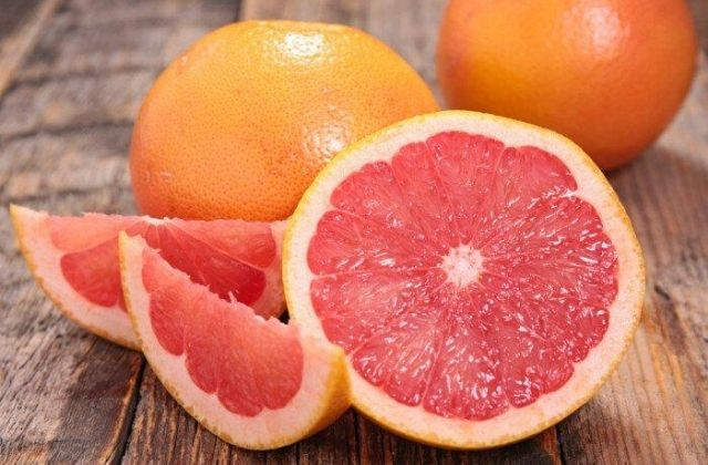 pomelo benefits
