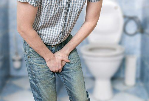 Frequent Urination is also a Symptom of too Much Salt Intake