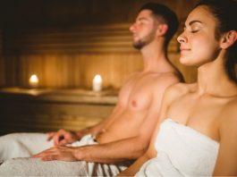 benefits of sauna