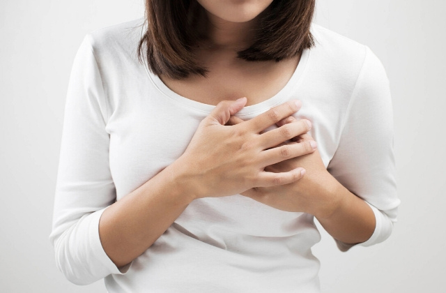 breast tenderness home remedies