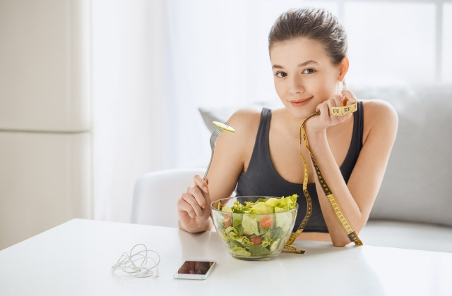 losing weight hypothyroidism diet