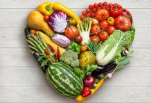 plant based diet benefits