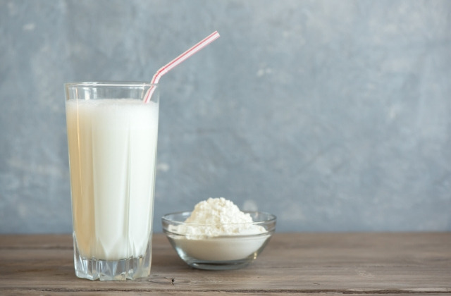 protein shakes for kids