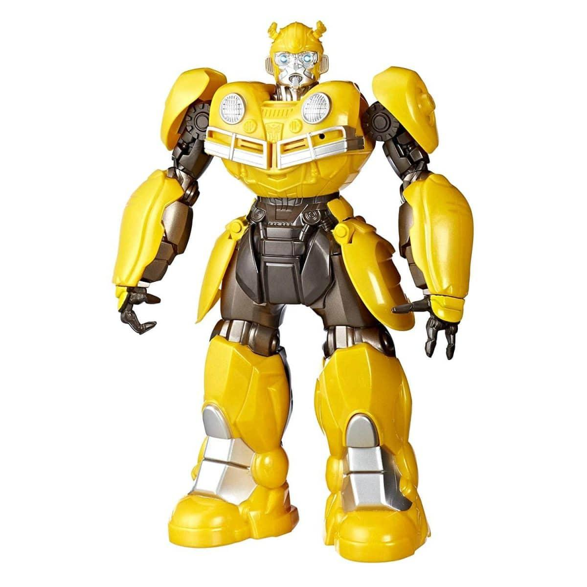 Bumblebee Movie Toys, D.J. Bumblebee
