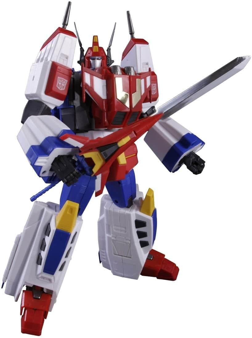 Mp 24 Star Saber Action Figure
