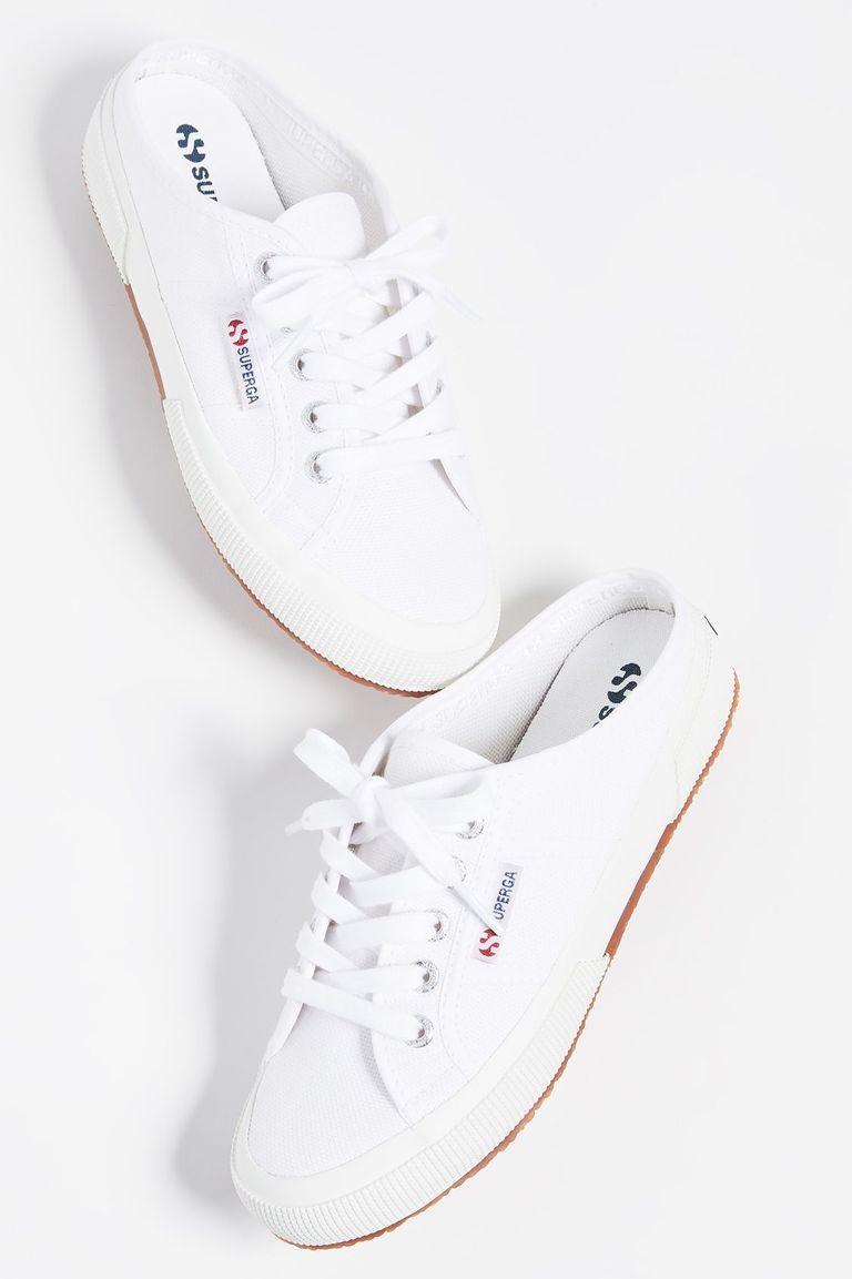 Mule Sneakers
