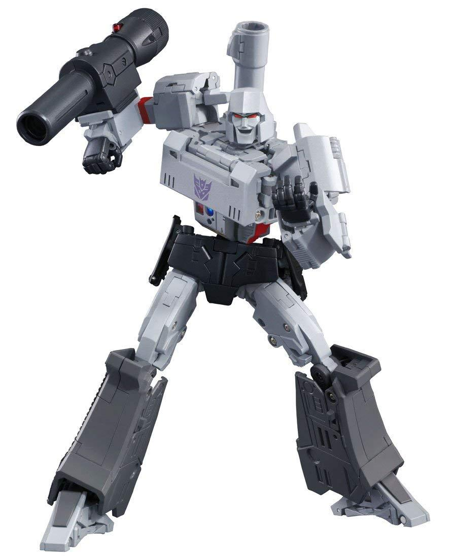Takara Tomy Transformers Masterpiece Mp-36 Megatron