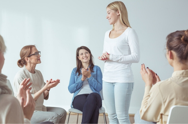 anxiety support groups online