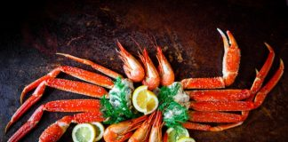 is crab safe during pregnancy