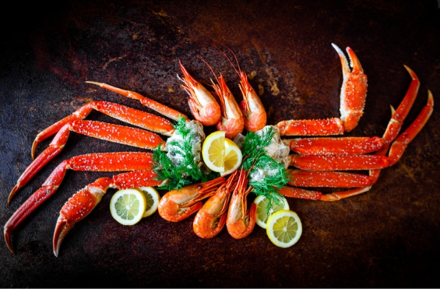 Is It Safe to Eat Crab During Pregnancy ...