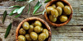olives in pregnancy