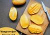 Mango recipes for your family